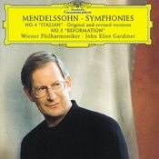 Symphony No.4 In A, Op.90 -