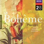 Puccini: La Bohème (2 Cds) Songs