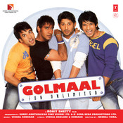 Golmaal-Fun Unlimited Songs