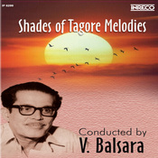 Shades Of Tagore Melodies Vol 2 Songs