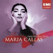 Bellini: Casta Diva (Norma) Songs