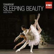 Tchaikovsky: Sleeping Beauty Songs