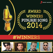 Award Winners Punjabi Song 2014 Songs