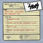 John Peel Session Songs