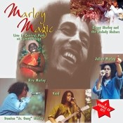 Marley Magic Songs