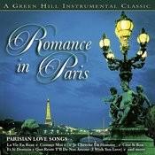 Romance In Paris Songs