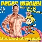 Das Lied Über Mich (Maxi-Single) Songs