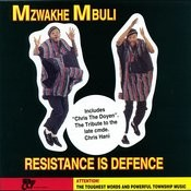Resistance Is Defence Songs
