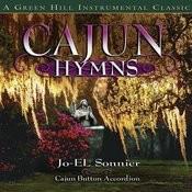 Cajun Hymns Songs