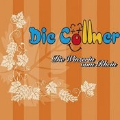 Die Winzerin Vom Rhein Songs