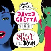Shot me Down (feat. Skylar Grey) [Radio Edit] Song