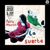 La de la Mala Suerte (feat. Pablo Alborán - Single) Songs