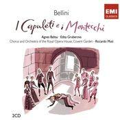 Bellini: I Capuleti e i Montecchi Songs