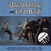 Hadelandslaget med Johan Bergli Songs