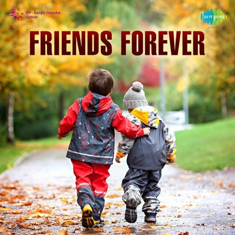 Friends forever song free download