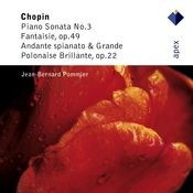 Chopin : Piano Works (-  Apex) Songs