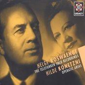 Roswaenge & Konetzni - Telefunken Legacy Songs