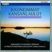 Kauneimmat kansanlaulut - The Most Beautiful Finnish Folk Songs Songs