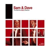 Definitive Soul: Sam & Dave Songs