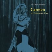Carmen No Cassino Da Urca Songs