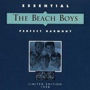 Essential Beach Boys: Perfect Harmony (Limited Edition Package) Songs