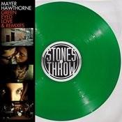 Green Eyed Love (6-Track Maxi-Single) Songs