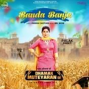Banda Banja Song