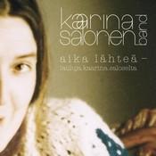 Aika Lähteä - Lauluja Kaarina Saloselta (EP) Songs