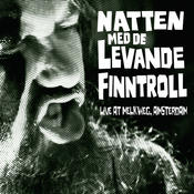 Natten Med De Levande Finntroll (Live) Songs