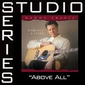 Above All [Studio Series Performance Track] Songs