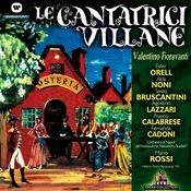 Le cantatrici villane Songs