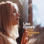 Lisa Ekdahl Sings Salvadore Poe Songs