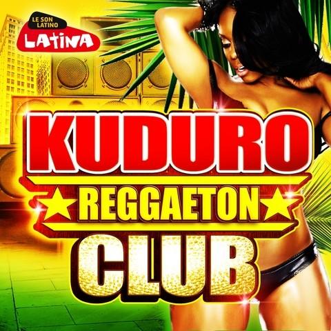Kuduro Reggaeton Club