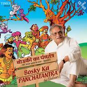 Bosky Ka Panchatantra Songs