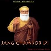 Jang Chamkor Di Songs