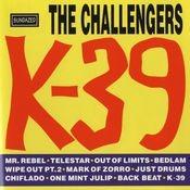 K-39 Songs