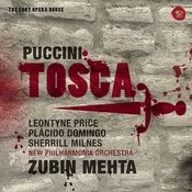 Puccini:Tosca Songs
