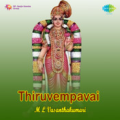 Thiruvembaavai Vol 2 Songs