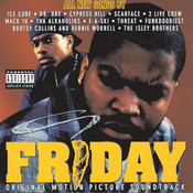 Friday (Original Motion Picture Soundtrack) Songs