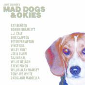 Jamie Oldakers Mad Dogs Songs