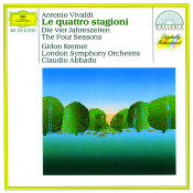 Vivaldi The Four Seasons Haydn Trumpet Concerto Sinfonia Concertante Songs