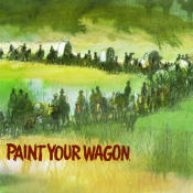 Paint Your Wagon Songs