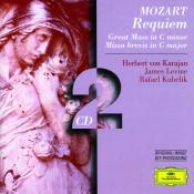 Mozart Requiem Coronation Mass Songs