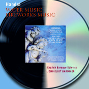 Handel: Music for the Royal Fireworks; Concerti a due cori Songs