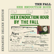 Hex Enduction Hour Songs