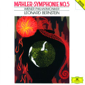 Mahler: Symphony No.5 Songs