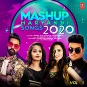 Mashup Haryanvi Songs 2020 Vol-3(Remix By Dj Chirag Dubai) Song