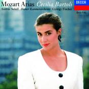 Cecilia Bartoli Mozart Arias Songs