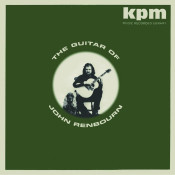 The Guitar Of John Renbourn Songs