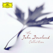 The John Dowland Collection Songs